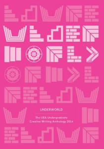 Front Cover of 'Underworld'
